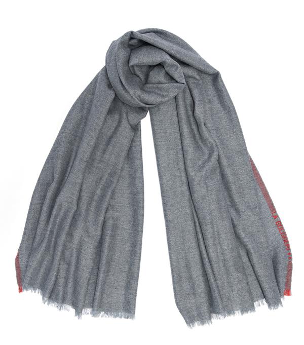 leopolda cashmere stole in finissimo cashmere e seta vendita on line