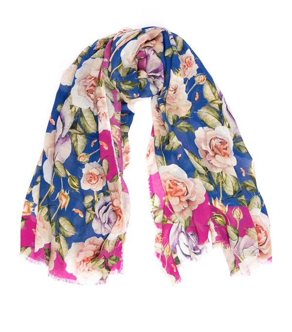 Stole, sciarpe in cashmere e modal vendita on line