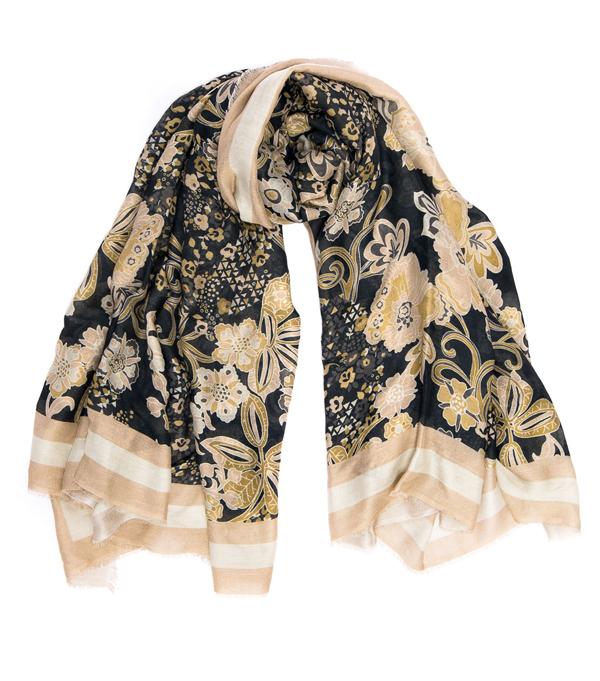 Srole e sciarpe in cashmere e modal vendita on line