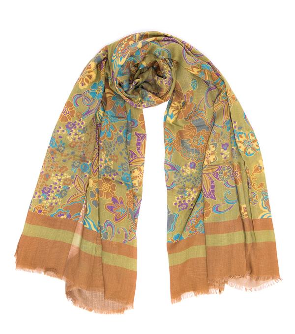 Vendita on line di stole, sciarpe, accessori Leopolda manifatture artigiane