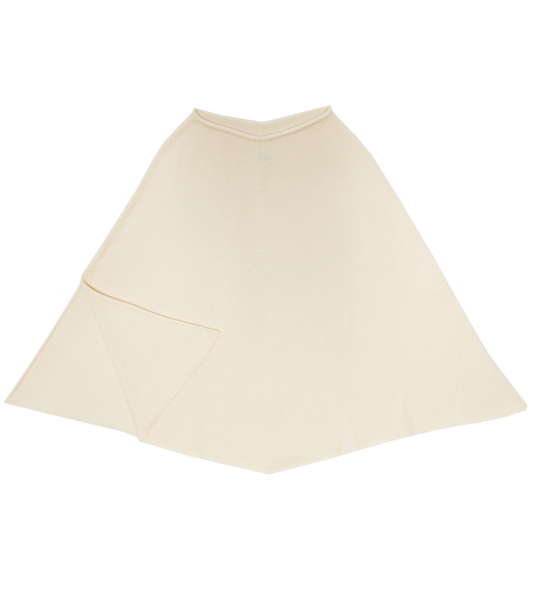 WOMAN CAPES IN PURE CASHMERE BY LEOPOLDA
