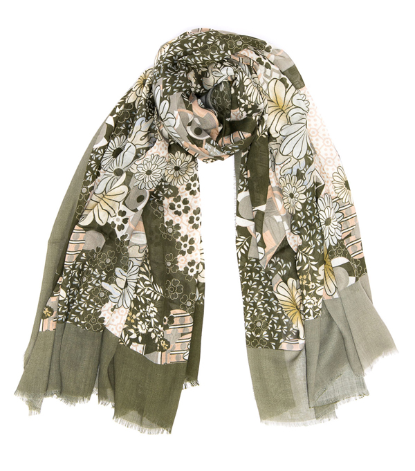 new woman stoles Leopolda cashmere collection made in italy