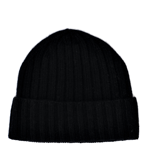 Cappello costa 100% cashmere di Leopolda Bolgheri