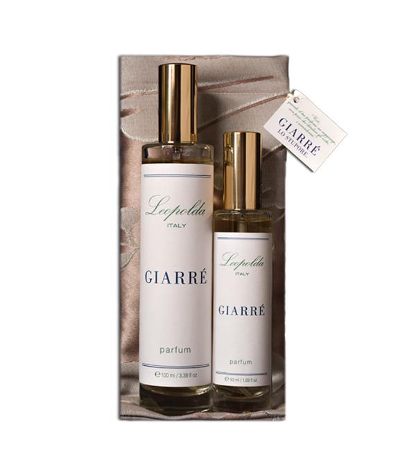 eau de parfum Leopolda manifatture artigiane, profumi ed essenze