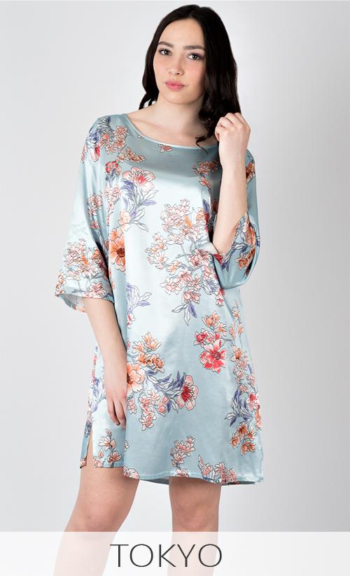 Abiti donna nuova collezione primavera estate - Vendita on line 40a0acc549c