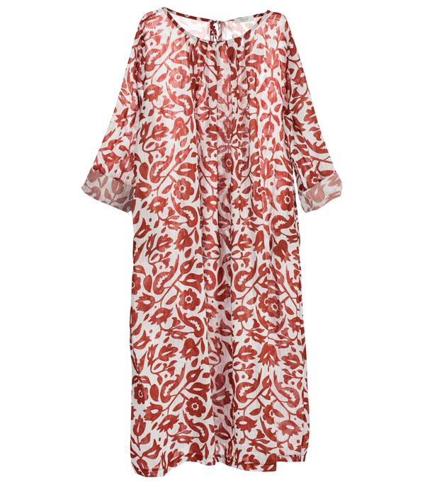 abito donna Ischia - Leopolda manifatture artigiane