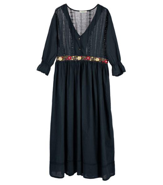 abito donna Leopolda