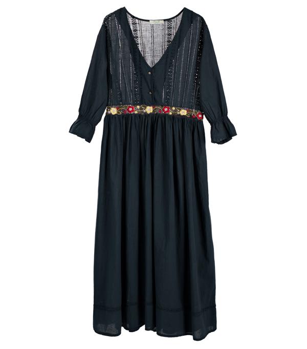 abito donna Siena - Leopolda manifatture artigiane