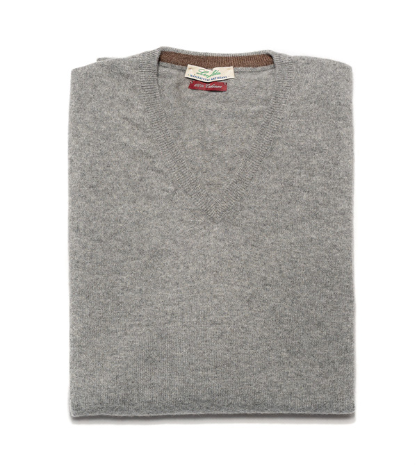 Leopolda cashmere realizza maglie in cashmere  - Made in Italy