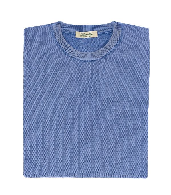 men piquet knitting knitwear new leopolda cashmere collection made in italy