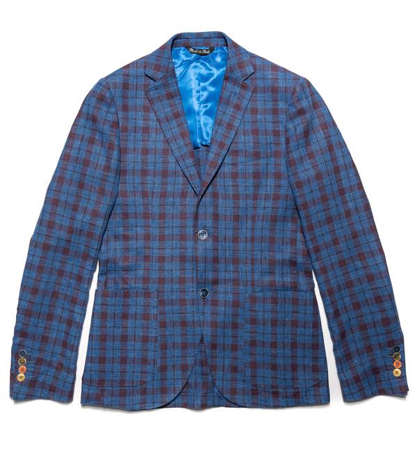 men's blazer on sale online - made in italy