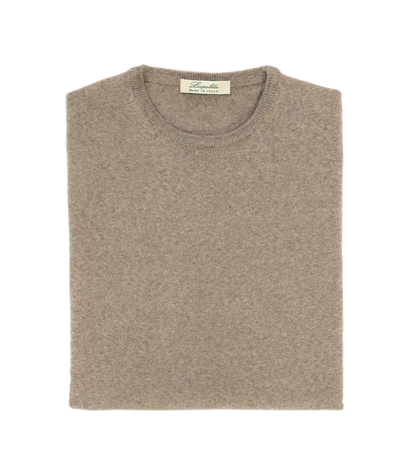 maglia girocollo lana merino vendita online Leopolda manifatture artigiane