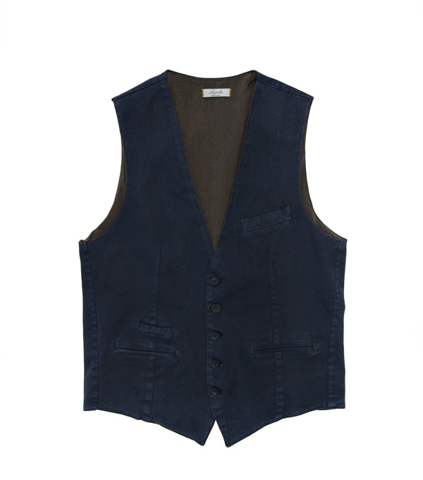 men's vest on sale online - made in italy