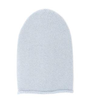 cappello in cashmere prodotto in italia da Leopolda cashmere