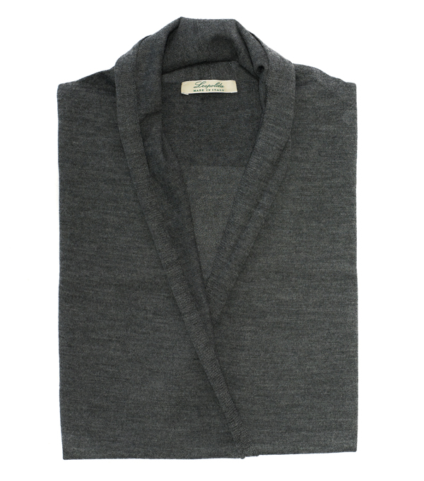 merinos cardigan pullover made in italy