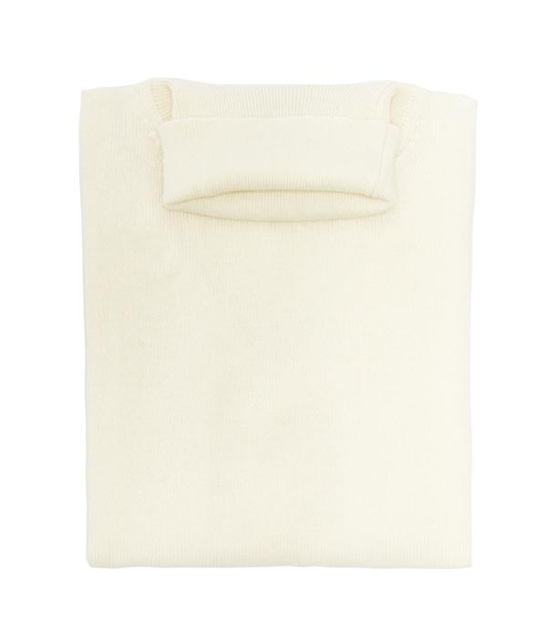 maglia donna dolcevita cashmere - Leopolda manifatture artigiane