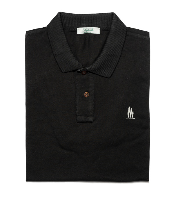 100% cotton man polo shirt leopolda spring and summer collection buy online