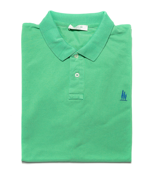 man polo shirt of leopolda cashmere online italian fashion store