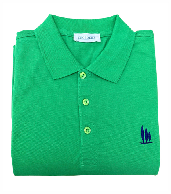 man polo shirt of leopolda cashmere online italian fashion store