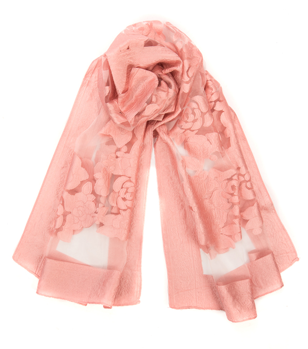 Leopolda woman stoles - made in italy