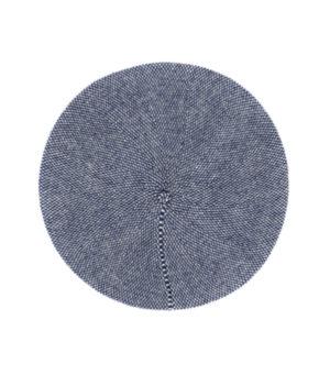 cappello basco in lana produzione in italia