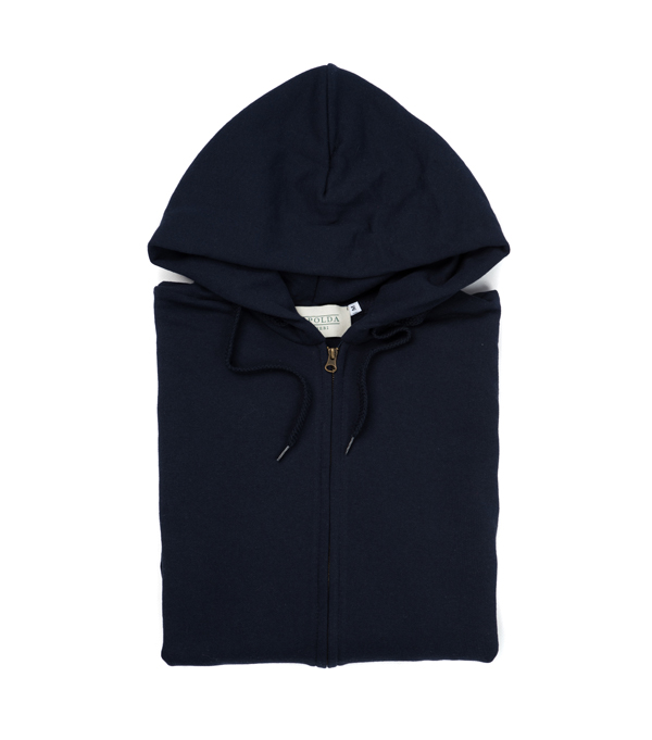 Bolgheri hooded track jacket