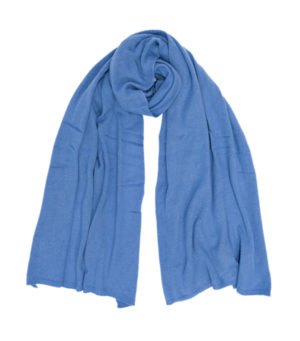 nuvola stola in cashmere 100%