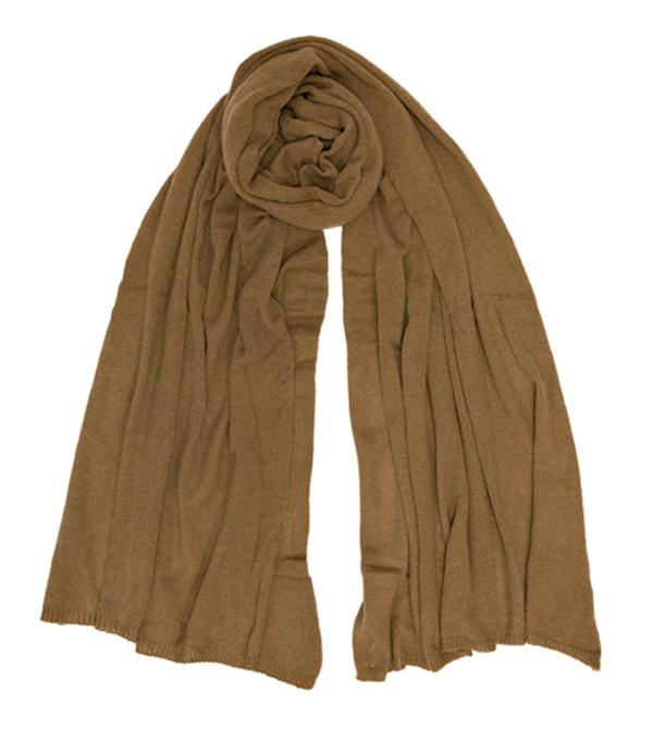 Stole e sciarpe in puro cashmere in vendita online.