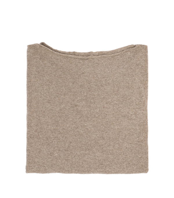 mixed cashmere pullover made in italy collection