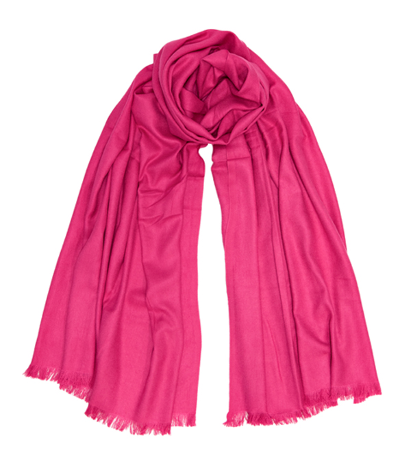 mixed cashmere stole italian factory new leopolda collection