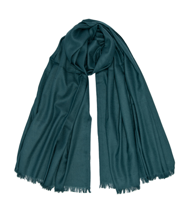 mixed cashmere stole new leopolda collection made in italy