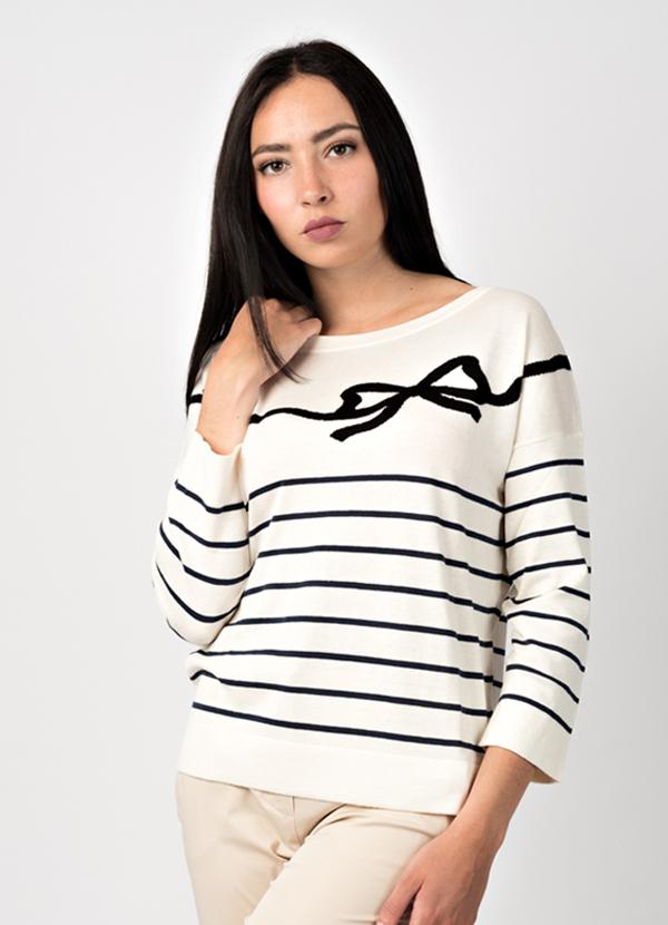 maglia leggera per l'estate made in Italy