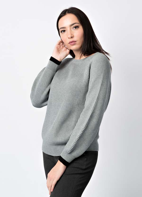 knitwear woman cashmere made in Italy