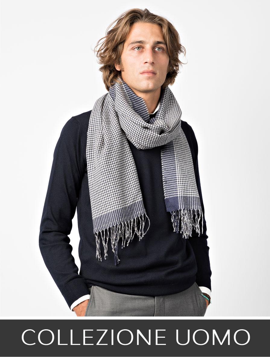 collezione uomo autunno inverno leopolda cashmere
