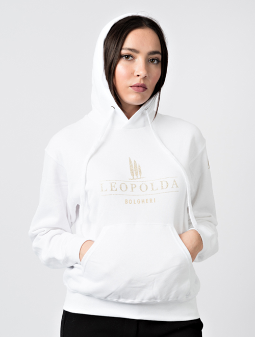 bolgheri collection sweatshirt by Leopolda