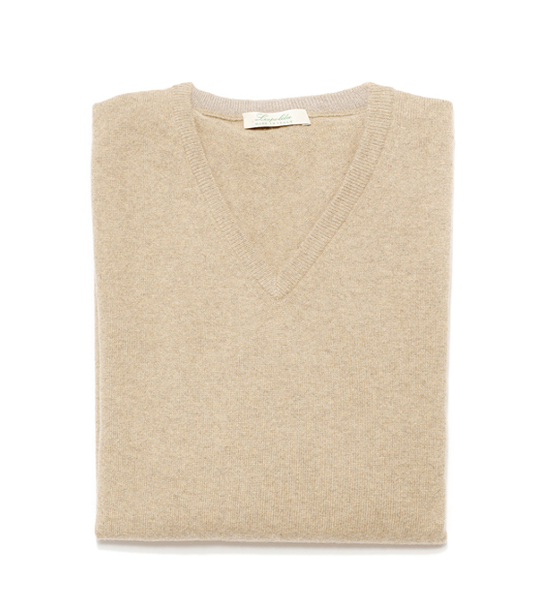 cashmere pullover by leopolda bolgheri made in italy