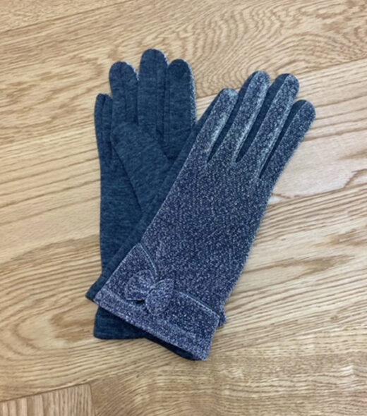 guanti donna celeste in vendita online bolgheri cashmere