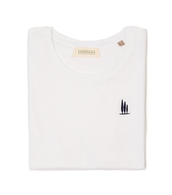 man t-shirt 100% cotton leopolda cashemre online