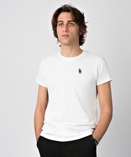 t-shirt uomo in vendita online su leopolda cashmere