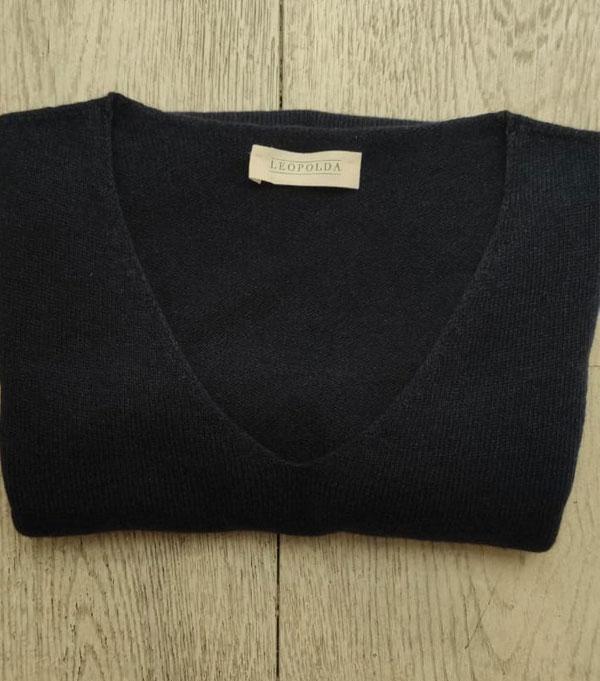 woman cashmere - Leopolda manifatture artigiane