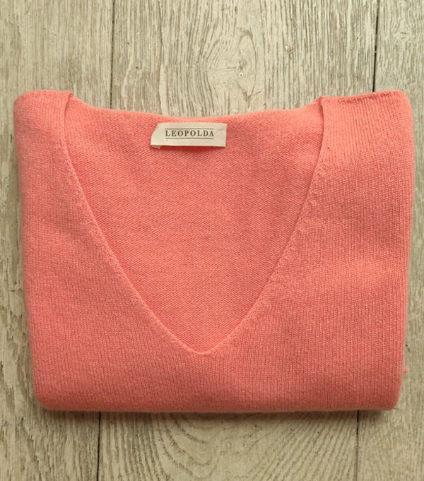 woman cashmere - made in italy